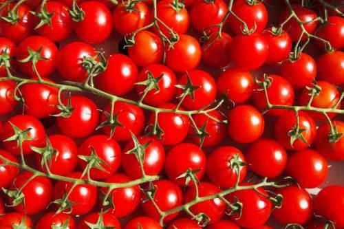 Описание на доматите от рапунцел