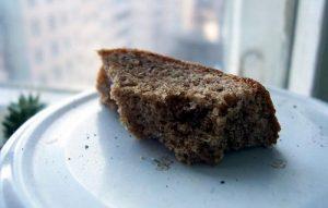 Коричка за хляб