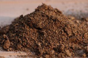 Potash fertilizer Manure