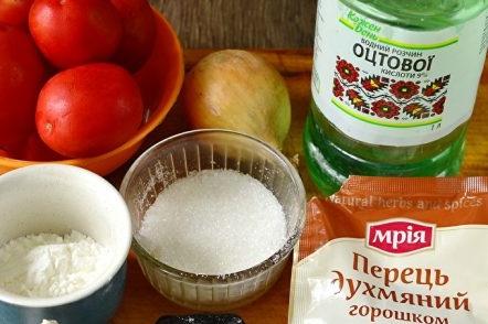 ketchup products