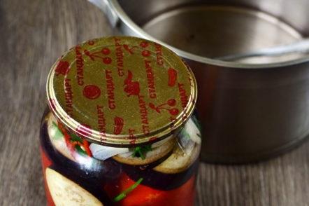 close the jar