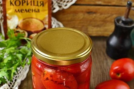 готови домати