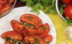 Des tomates