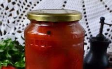 паста домати