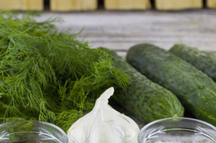 pickling products