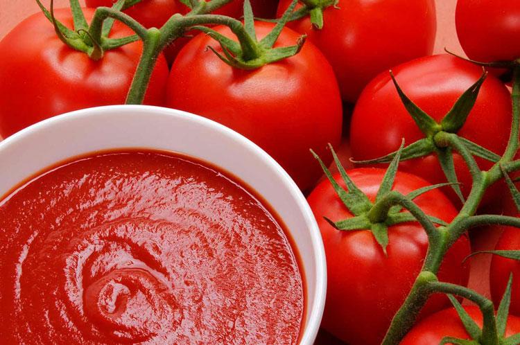 Lycopene in Tomatoes