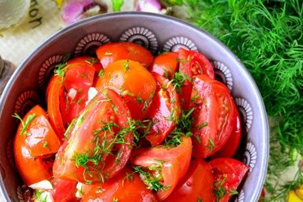 вкусни домати