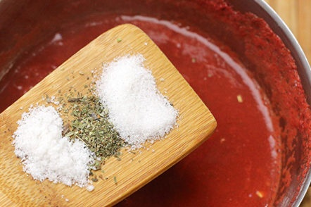 salt and season