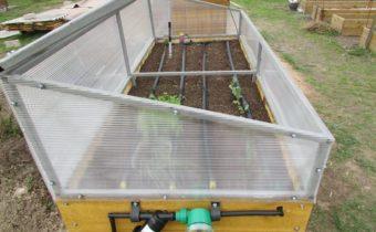 Pépinières-compostage Medvedev