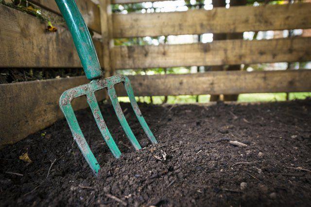 kembali kesuburan tanah