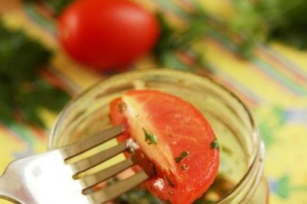 Tomates en coréen
