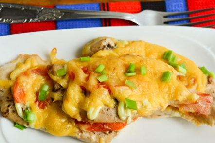 chicken breast chops