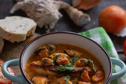 Сицилианска супа