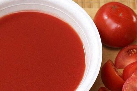 котлет домати