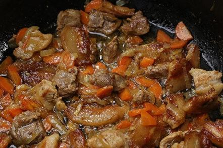 готвене на бигос