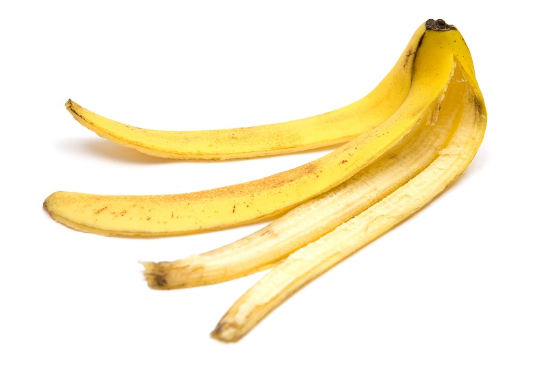 Éplucher la banane