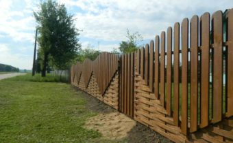 Norms For Fence