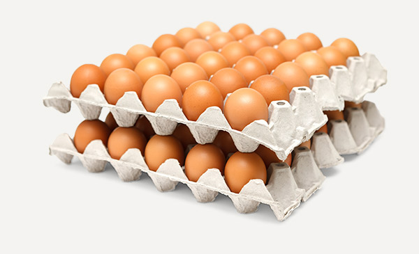 Тави за яйца
