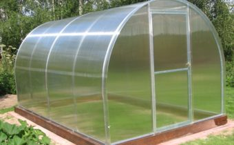 Homemade Greenhouses Polycarbonate